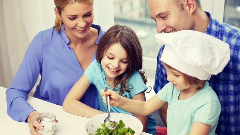 Por qué es importante llevar una alimentación saludable
