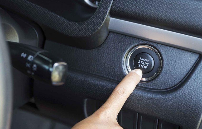 ¿Que hacer si tu carro no enciende?