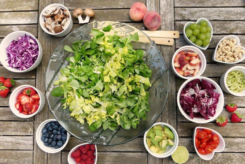 12 razones para llevar una alimentación saludable