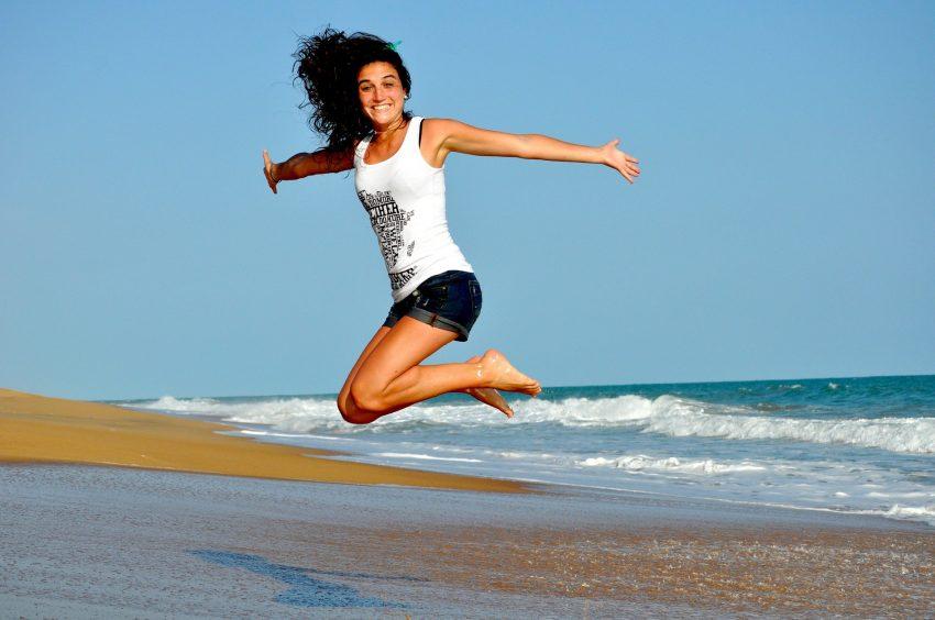 ¿Como llevar una vida saludable?